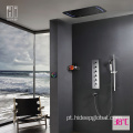 HIDEEP Bath Shower Termostática Set Faucet